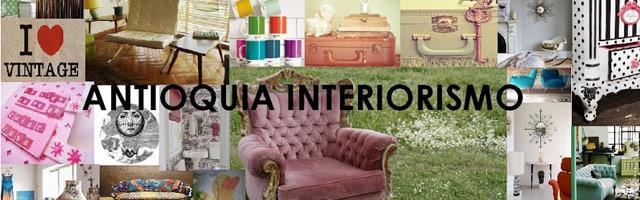Antioquia interiorismo