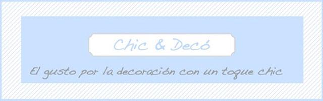 Chic & Decó