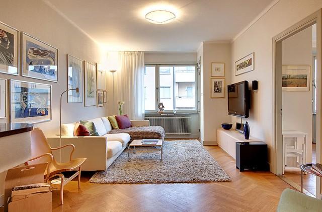 Bonito Saln De Tv Sof Muebles Fotos Muebles Para Ideas de Diseo