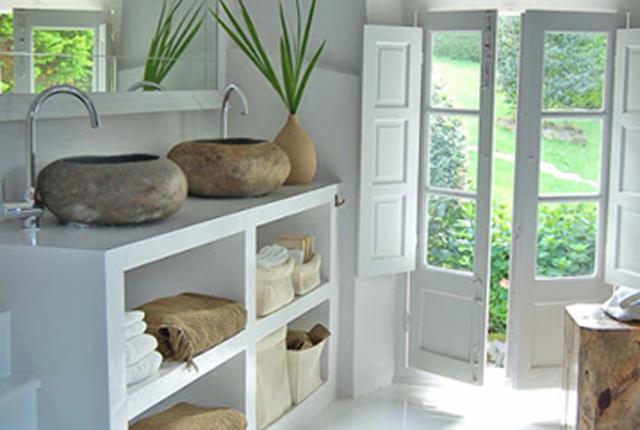 Diseño con muebles de obra - dintelo.es