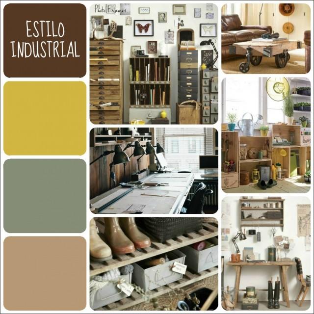 Tu paleta de colores seg n el estilo decorativo for Que significa estilo minimalista