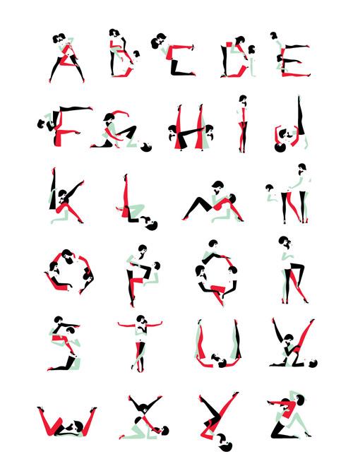 favre abecedario