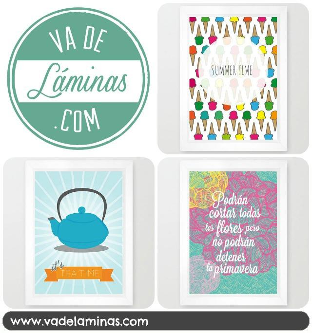 Imagenes de laminas imagui - Laminas decorativas para pared ...