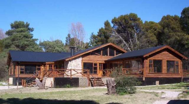 Sistemas constructivos para casas de madera - Casas de madera canadiense ...