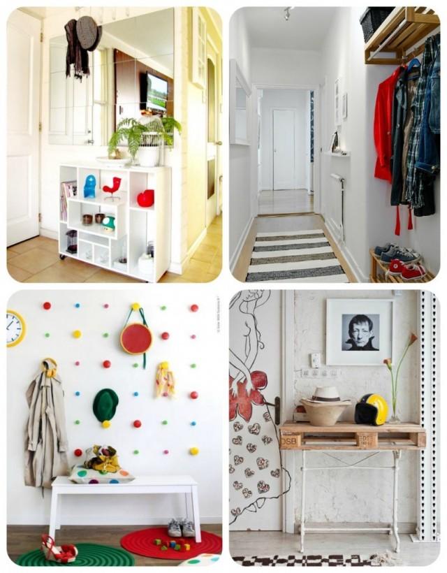 Consejos pr cticos para decorar el recibidor - Ideas para decorar el recibidor ...
