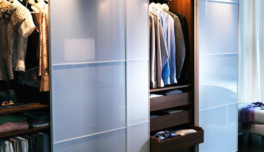 Ideas para organizar el armario - Ideas para organizar el armario ...