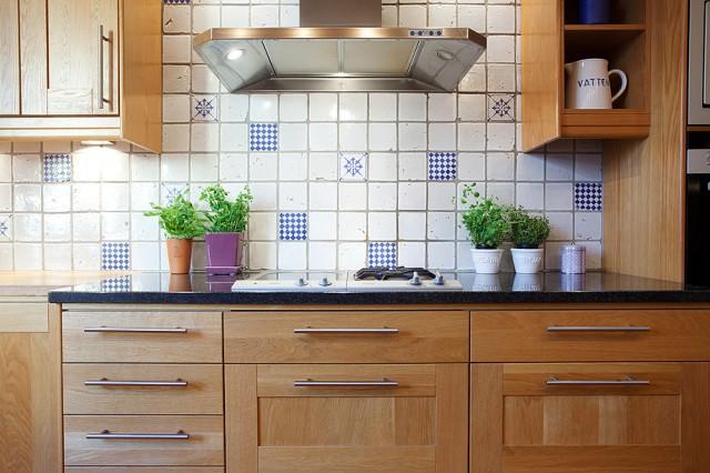 Cocinas en madera imagui - Cocinas de madera modernas ...