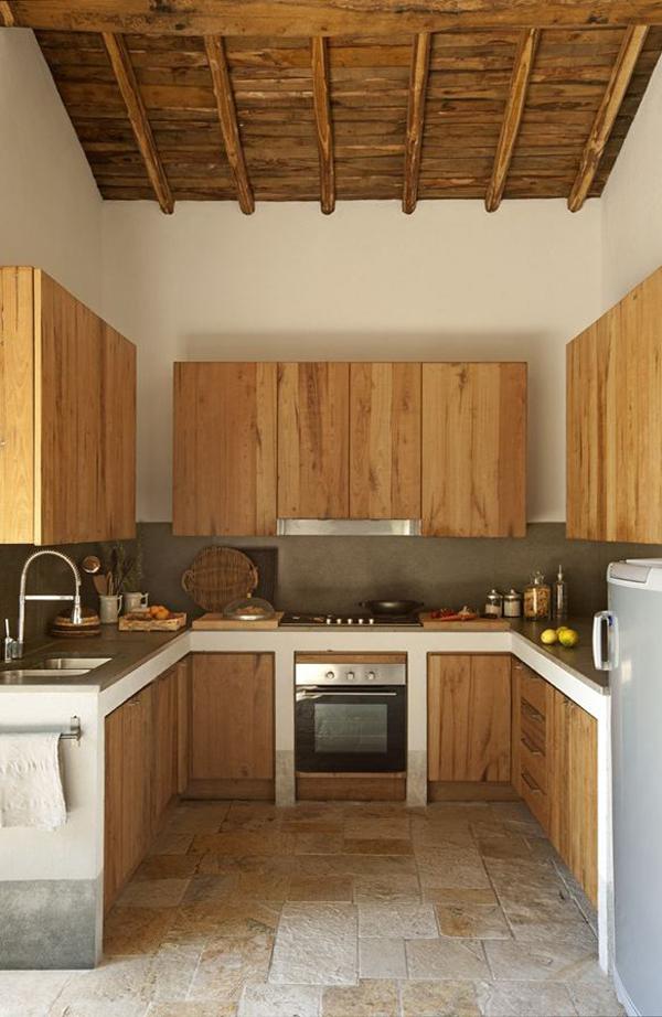 Famoso Cocina Toscana Fotos De Diseño Friso - Ideas de Decoración de ...