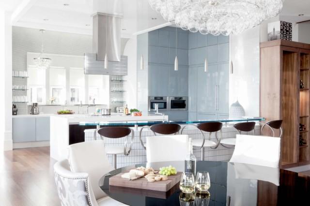 Cambiar el suelo de la cocina sin obras - Cambiar azulejos cocina sin obra ...