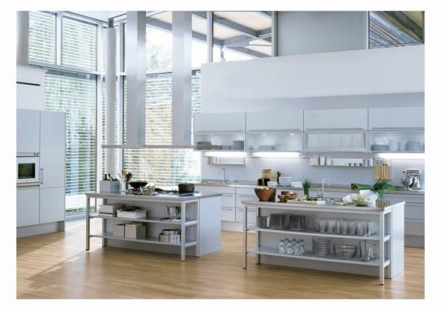 Cambiar el suelo de la cocina sin obras - Cambiar encimera cocina sin obras ...