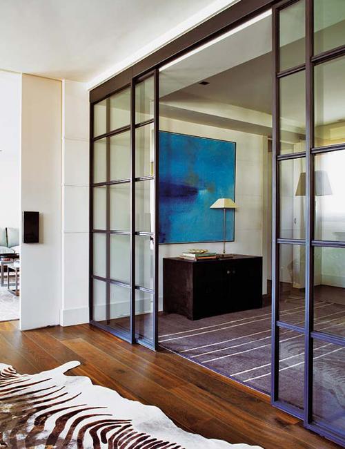 Puertas de interior consejos a tener en cuenta for Puerta corredera interior madera
