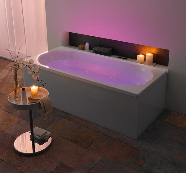 Iluminacion Baño Consejos:La iluminación en el baño: consejos – dinteloes