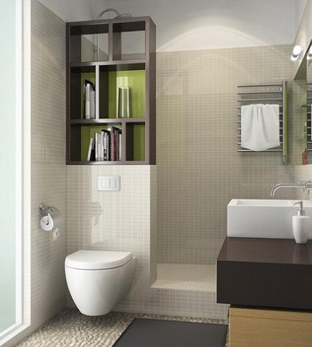 Iluminacion Baño Consejos:También deberás tener en cuenta el tamaño del baño y, si es