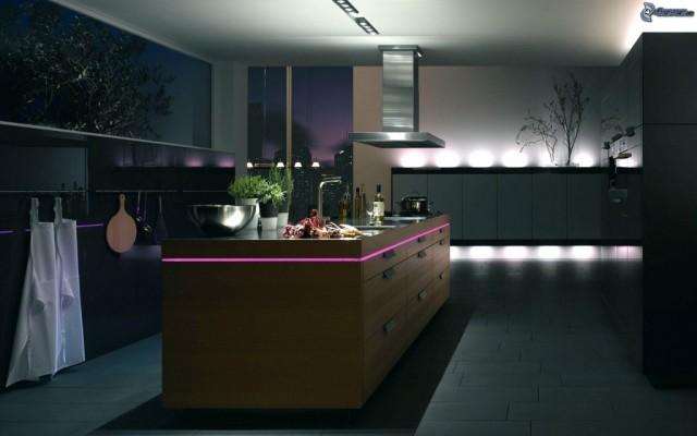 iluminacion led hogar para escaleras with led iluminacion hogar