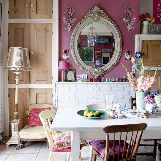 Muebles vintage for Decoracion muebles vintage