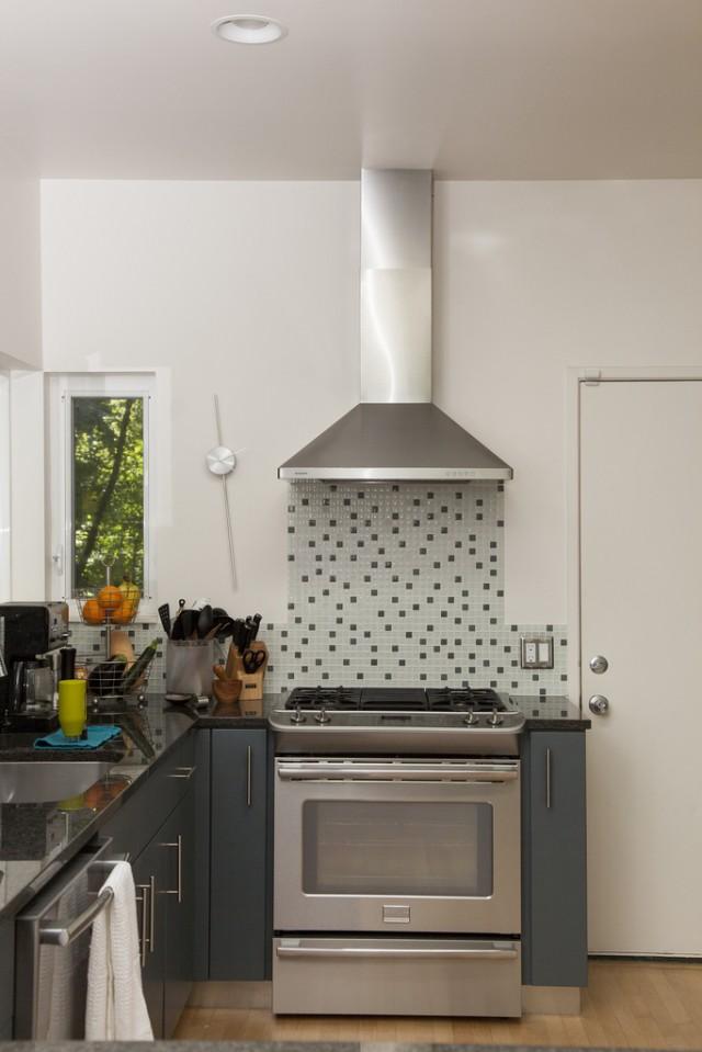 Reforma tu cocina sin obras - Alicatado cocina ...