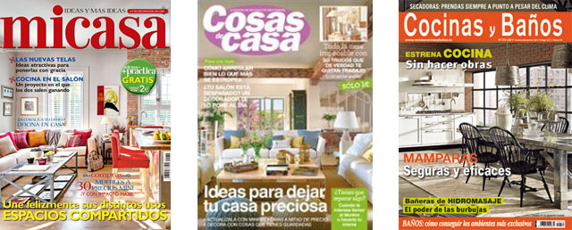 revistas_de_decoracion2 revista - Revistas De Decoracion