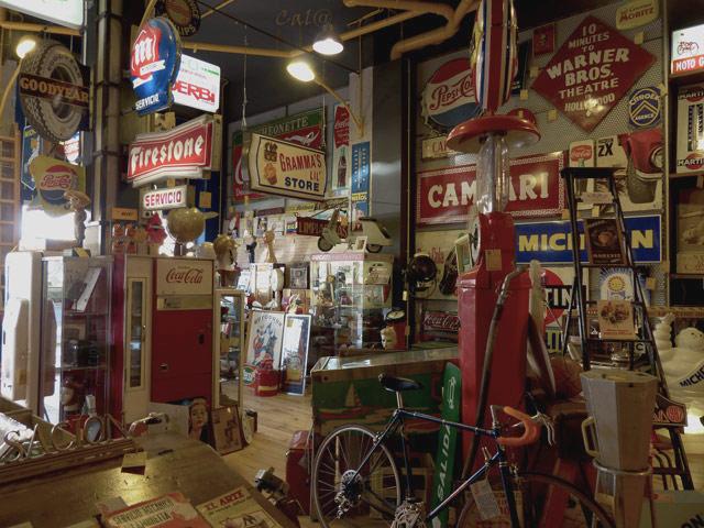 Tienda Decoracion Vintage Malaga ~ Tienda retro vintage Retroriginal  dintelo es