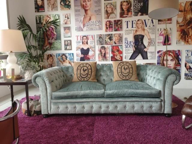 Sofa Chester 2