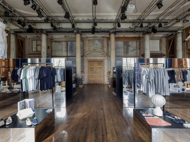 Frame Store - dintelo.es