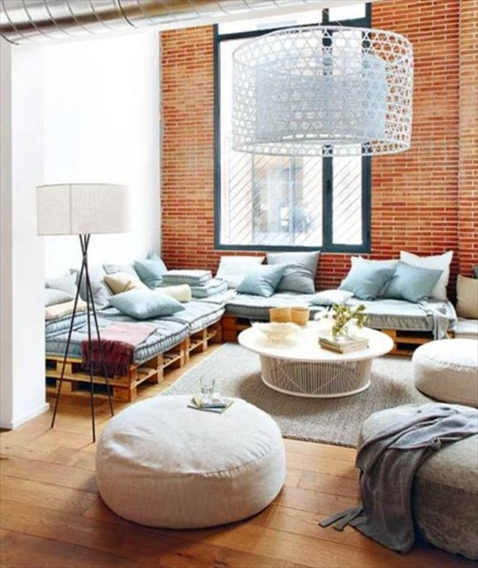 sofas con palets 13 - Sofas De Palets