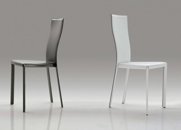 silla de diseno para comedor nina de cattelan italia - Sillas De Comedor De Diseo