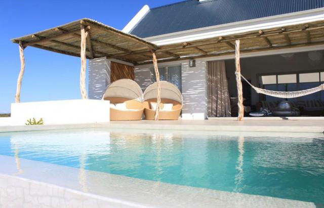 Casa Sachia sudafrica 10