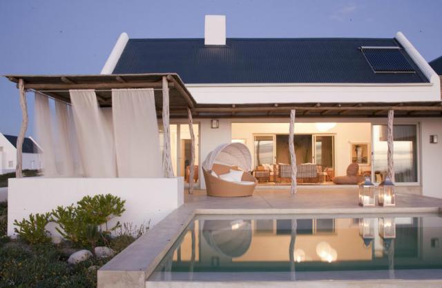 Casa Sachia sudafrica 13