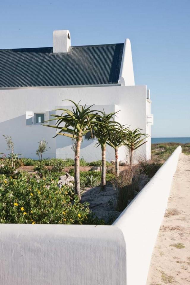 Casa Sachia sudafrica 18