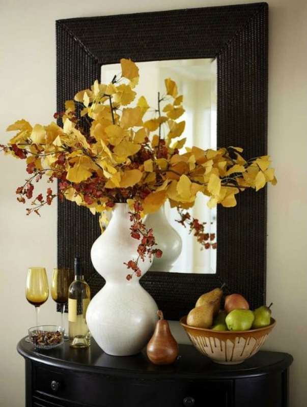 Cool  Your Space The Right Fall Upgrade To Match Your Style All While