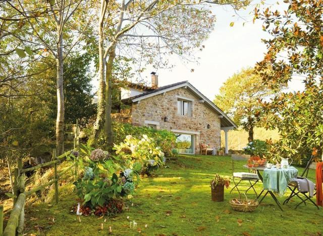 Casa de campo en cantabria for Cantabria homes