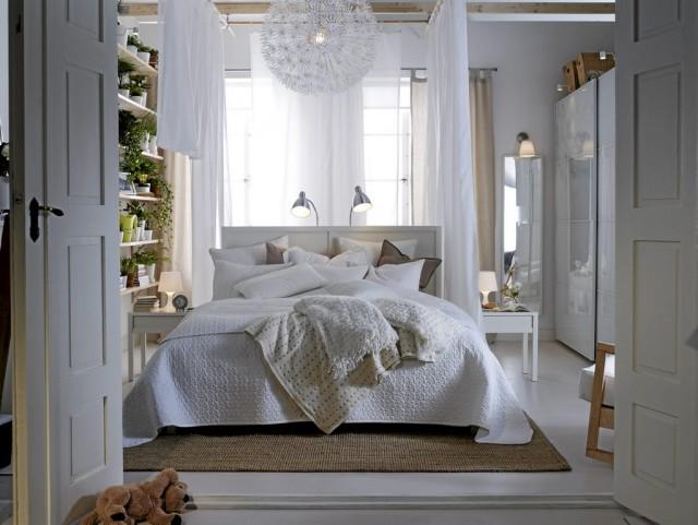 Decorar dormitorios peque os - Soluciones para dormitorios pequenos ...