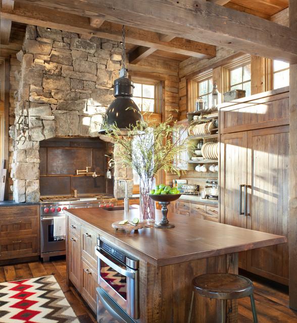 Cocinas r250sticas dinteloes : Cocinas rusticas 8 from www.dintelo.es size 588 x 640 jpeg 167kB