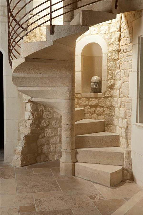 tampoco olvides que el diseo de la escalera es una oportunidad de crear un foco de atencin en la decoracin interior o exterior de la vivienda por ello