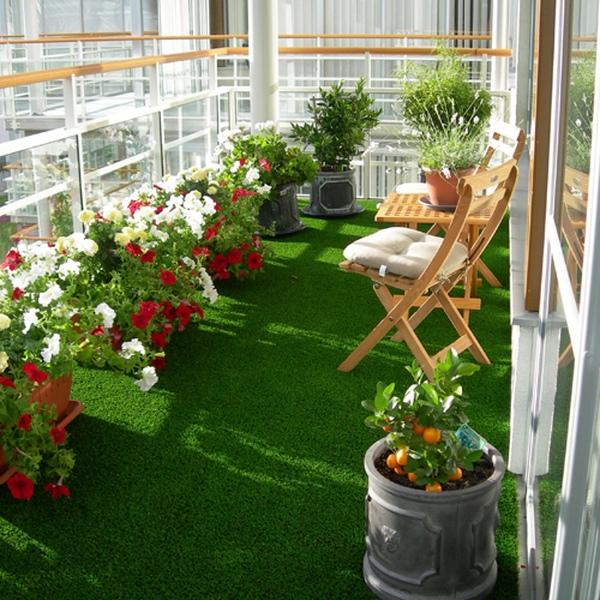 Ideas para decorar las terrazas for Ideas para decorar azoteas