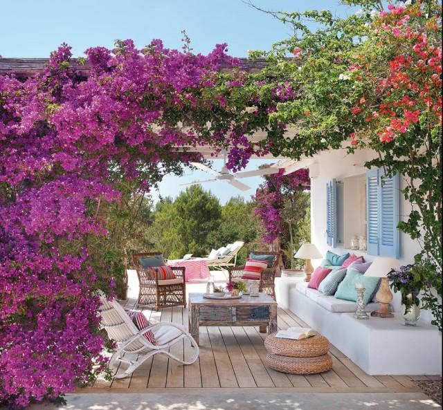 Casa en Formentera 1