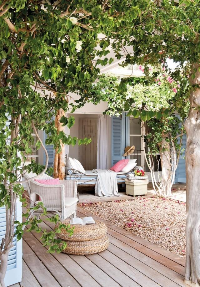 Casa en Formentera 11