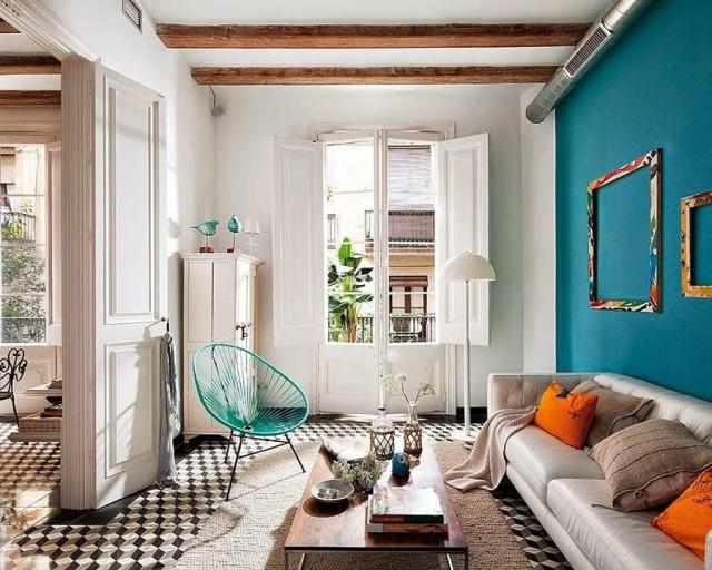 5 trucos para reformar tu casa con poco dinero for Como remodelar una casa vieja con poco dinero