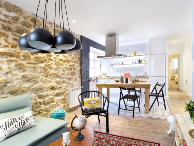 5 trucos para reformar tu casa con poco dinero for Como decorar mi casa con poco dinero