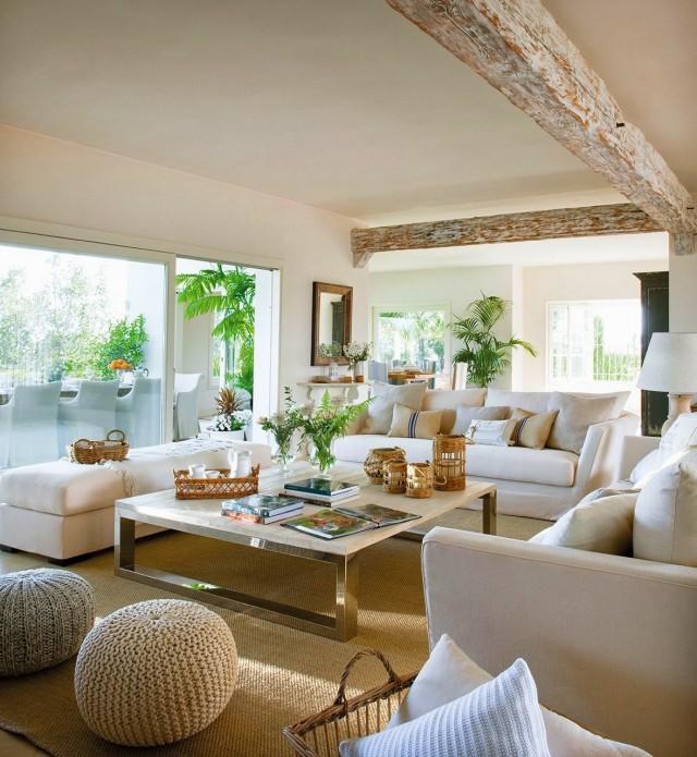 Ideas para renovar la decoraci n de tu casa for Renovar casa