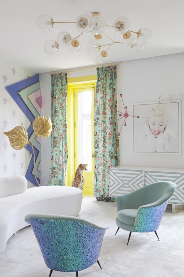 C mo convertirse en dise ador de interiores profesional - Disenador de interiores famoso ...