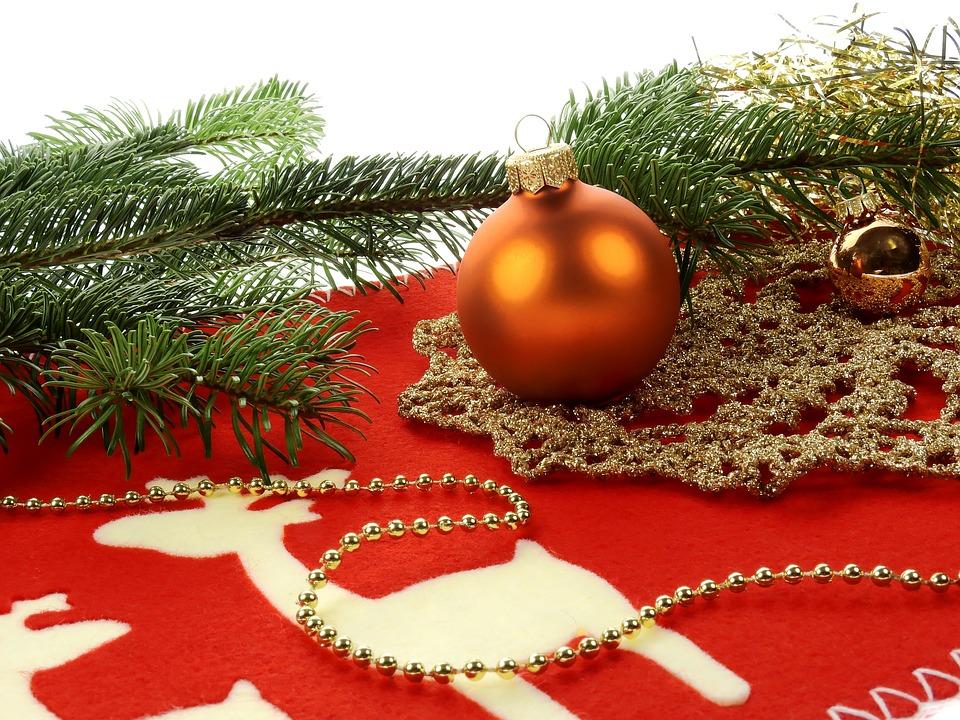 Al Baño Navidad Ha Llegado:Cómo decorar tu oficina en Navidad? – dinteloes