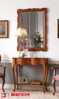 Recibidores baratos recibidor con cajn y puerta mural for Muebles entrada baratos
