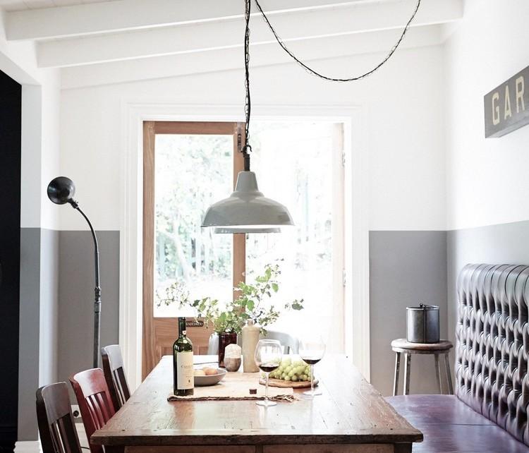 7 consejos de decoraci n vintage en casas antiguas - Decoracion casas antiguas ...