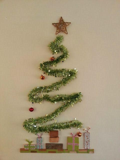 arbol de navidad de diseo - Arboles Navidad Originales