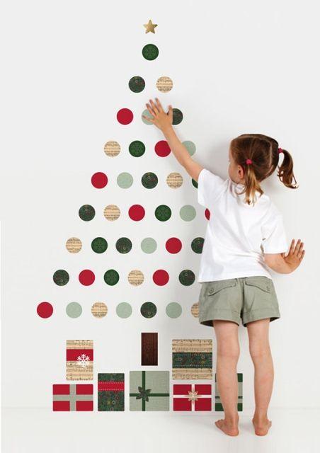 arbol de navidad infantil - Rboles De Navidad Originales