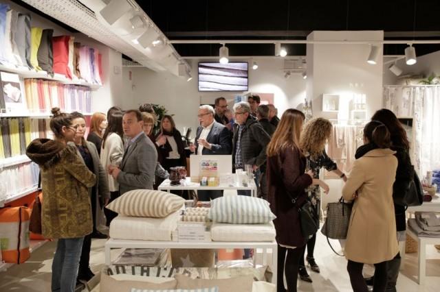 Burrito Blanco abre su primera tienda en Barcelona